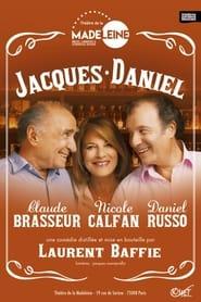 Jacques Daniel 2016