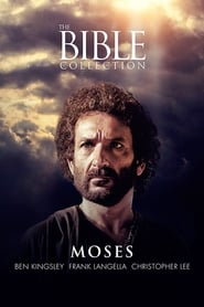 Poster Moses 1995