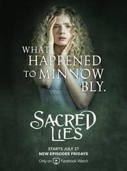 Poster Sacred Lies 2020