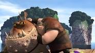 DreamWorks Dragons saison 4 episode 4
