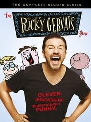 The Ricky Gervais Show Season 2 Episode 12