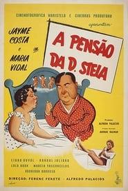 A Pensão de D. Estela 1956