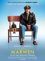 Bienvenue à Marwen 2018 Streaming VF - HD