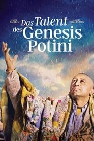 Das Talent des Genesis Potini [2014]