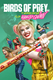 Birds Of Prey: The Emancipation Of Harley Quinn (2020)