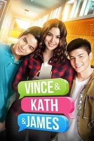 Watch Vince & Kath & James (2016)