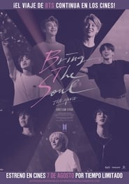 Ver BTS: Bring the Soul: The Movie Online HD Español y Latino (2019)