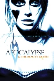 Apocalypse and the Beauty Queen plakat