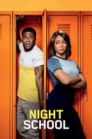 Poster Night School 2018