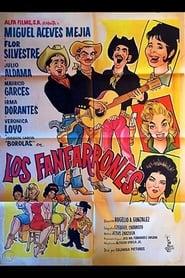 Los fanfarrones 1960