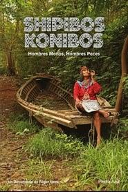 Shipibos Konibos: Hombres mono, Hombres peces