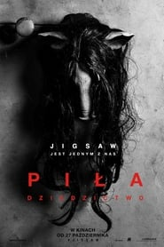 Zwiastun. Piła: Dziedzictwo / Jigsaw 2017