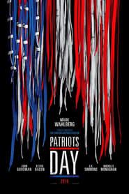 Traque à Boston (Patriots Day) En Streaming