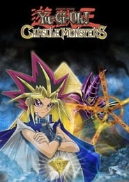 Yu-Gi-Oh! Capsule Monsters saison 01 episode 01