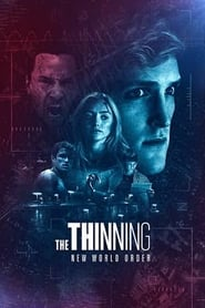Nonton The Thinning: New World Order (2018) HD 720p Subtitle Indonesia Idanime