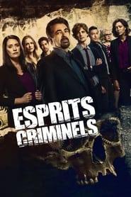 Esprits criminels en streaming