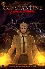 Imagem Constantine: City of Demons