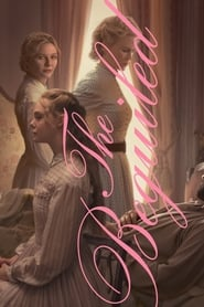 Poster The Beguiled 2017