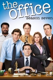 The Office: Sezona 7