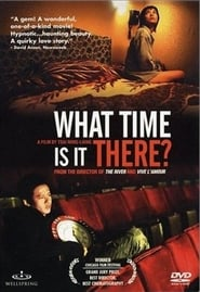 Poster del film What Time Is It There?