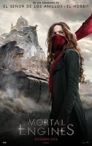 Imagen Mortal Engines 3D (1080p) Torrent