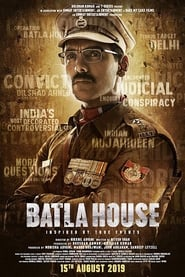 Batla House 2019 Hindi Movie WebRip 400mb 480p 1.2GB 720p 4GB 1080p
