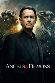 Poster for Angels & Demons