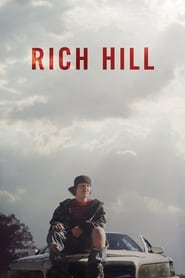 DVD cover image for Rich Hill