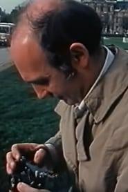 Portrait de Raymond Depardon 1983