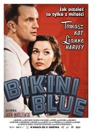 2017 Bikini Blue