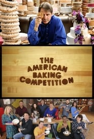 The American Baking Competition 2013