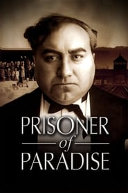 Poster for Prisoner of Paradise
