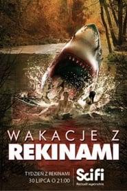Wakacje z rekinami (2016                     ) Online Cały Film Lektor PL