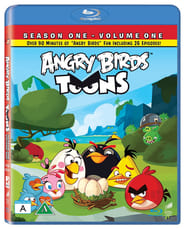 Angry Birds Toons (2013) Blu-Ray 480p Download Torrent Dublado