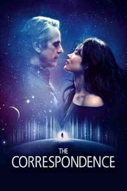 Poster The Correspondence 2016
