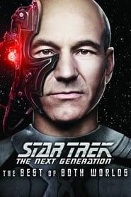 Star Trek: The Next Generation: The Best of Both Worlds
