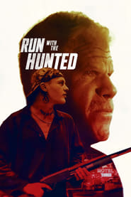 Poster Run with the Hunted 2020