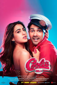 Coolie No. 1 (2020) Hindi Full Movie