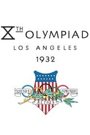 1932 Los Angeles Olympics