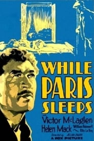 While Paris Sleeps (1981)