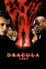 Poster for Dracula 2000