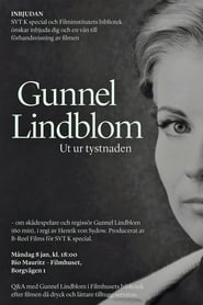 Gunnel Lindblom – Out of the Silence