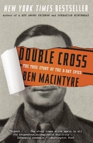 Voir Double Cross: The True Story of the D-day Spies en streaming complet gratuit | film streaming, StreamizSeries.com