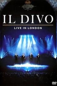 Il Divo: Live in London (2011)