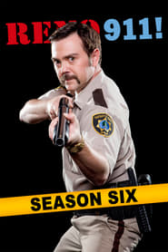 Reno 911! - Season 6 (2009) poster