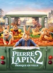 Regardez Pierre Lapin 2 : Panique en ville Online HD Française (2020)