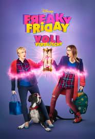 Freaky Friday – Voll vertauscht [2018]