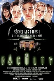 The Faculty – MULTi TRUEFRENCH HDLight 1080p VF