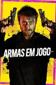Guns Akimbo – Armas em Jogo