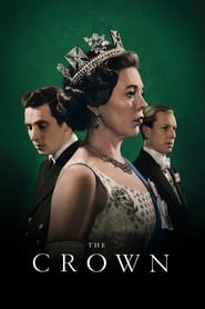 Poster The Crown 2019